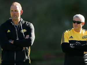Plumtree lands Hurricanes' plum job