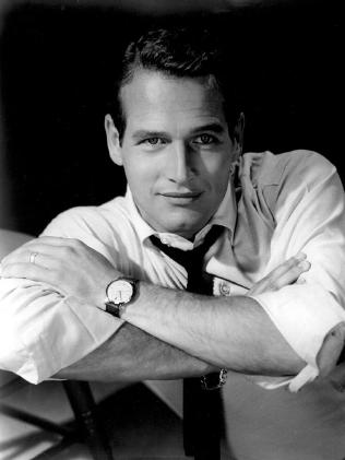 Actor Paul Newman was kicked out of university for a prank that saw a beer keg rolled towards the president's car.