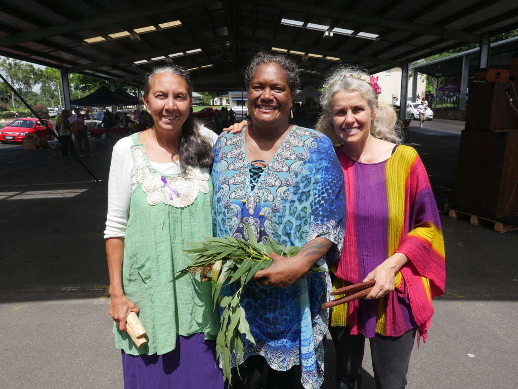 Image for sale: Women celebrate International Women's Day with the Nambour Community Centre for 2018