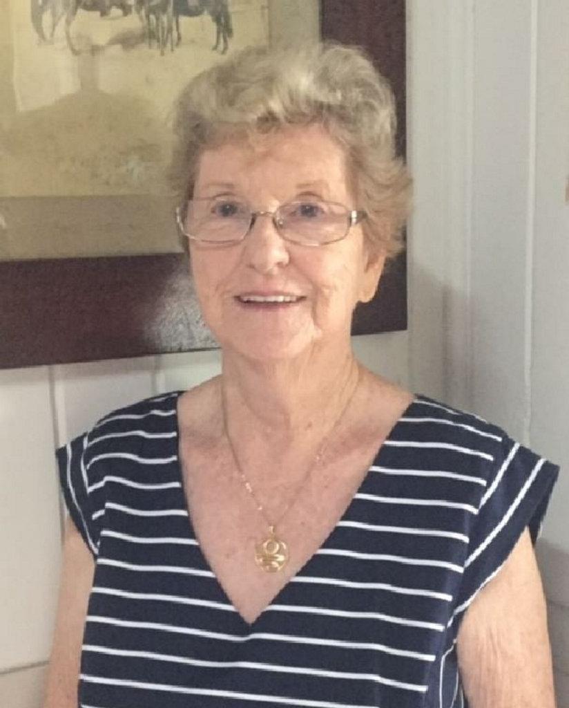 Pamela Cawthray