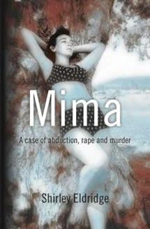 Mima's story was written by her friend Shirley Eldridge