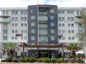Plans to transform upmarket hotel into aged care facility