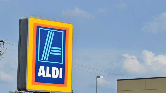 Two ALDI stores will be coming to Rockhampton.