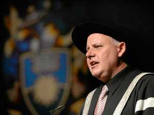 CQUni boss resigns, vows never to work at another university