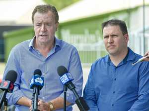 CONFIDENTIAL: Why cost to host NRL match remains under wraps