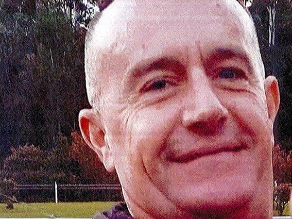 Benjamin Luff of Lismore has not been seen since Sunday.
