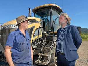 Biorefinery hits hurdle over site