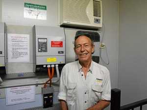 Fiddler Stu helps Yarwun Quarry tackle power bills with solar