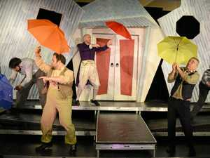 Tickets to The Barber of Seville sold out