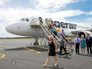 $50 ticket to escape! Tigerair slashes Coffs airfares