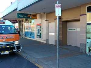 Push for second cab rank in growing Warwick CBD