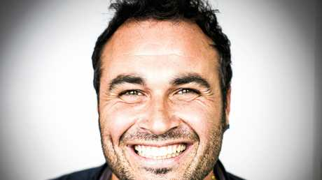 Special guest chef Miguel Maestre will be a part of this year's Noosa Food and Wine festival.