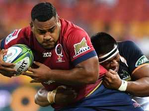 Tongan Thor inks new Reds deal