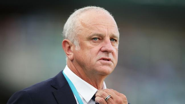 Sydney FC coach Graham Arnold just got a promotion. (Photo by Matt King/Getty Images)