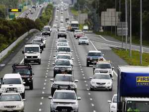 $16.55 million of upgrades to make Bruce Hwy safer