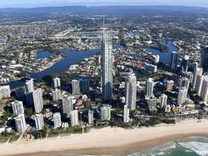 How Gold Coast real estate became a 'gold mine'