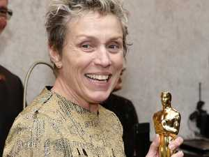 New twist in stolen Oscar statue case