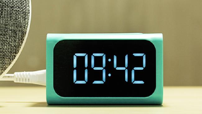 Or is it 9:48?