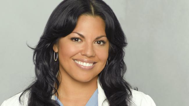 Sara Ramirez appeared on Greys' Anatomy for 10 years.