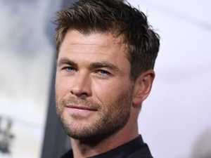 'No, no, no': Hemsworth's fear with new Avengers