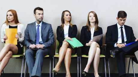 The median starting salary for women is less than for men. Picture: Thinkstock
