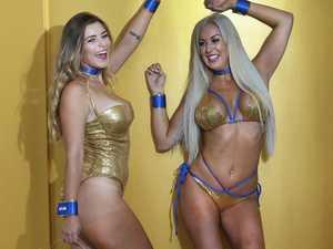 Gold Coast Meter Maids to open racy bar