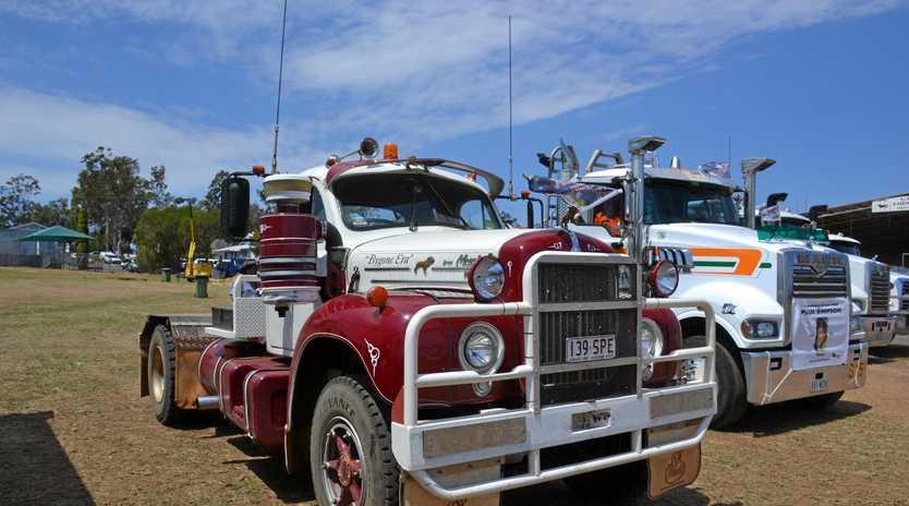 KYABRAM 2018: More Macks per square metre than anywhere else in Australia this year.