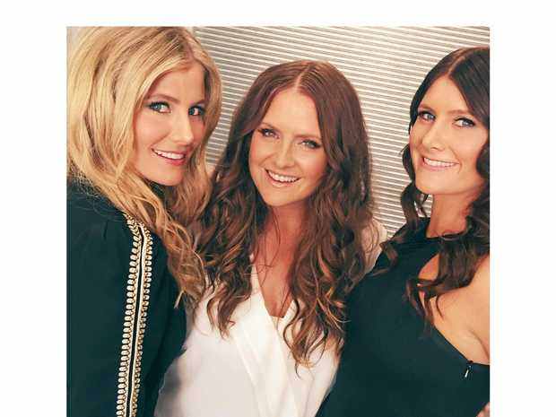 MUSIC AWARDS: Local and international country music stars perform live on stage at the 2018 CMC Music Awards on the Gold Coast, hosted by The McClymonts on March 15.