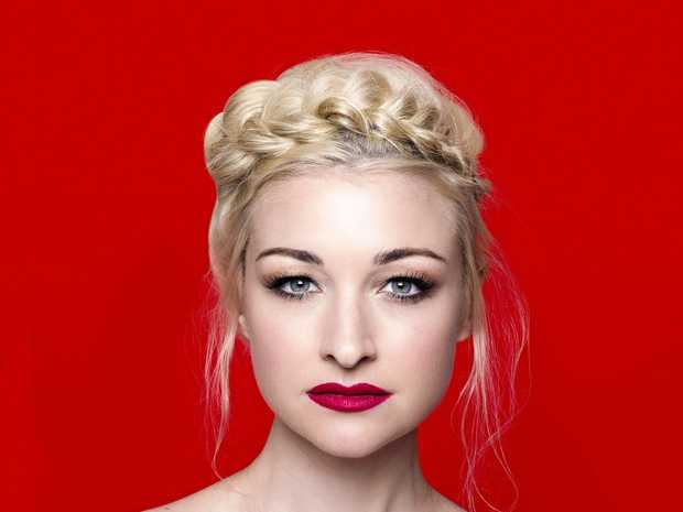 HEADLINE ACT: Kate Miller-Heidke will perform on the Queensland Music Stage during Festival 2018.