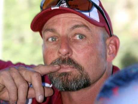Paul was 47 when he vanished from a section of Mt Perry Gin Gin Rd.