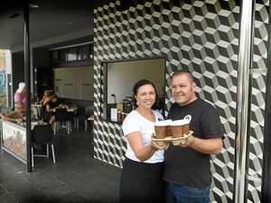 Popular restaurant owners open new cafe