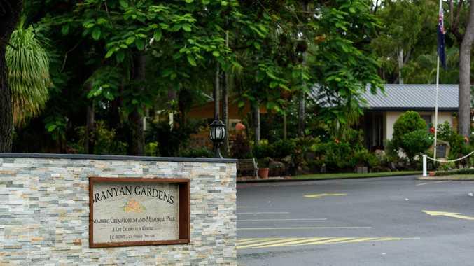 SCANDAL: Browns Funerals' Branyan Gardens crematorium