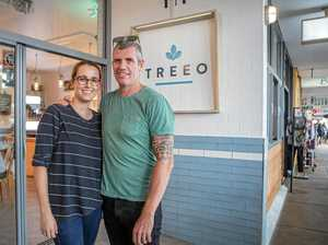 Treeo owners branching out