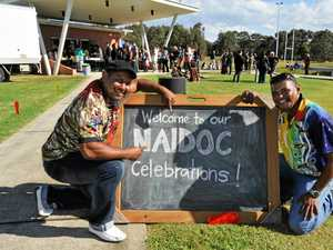 Support available to celebrate 2018 NAIDOC Week
