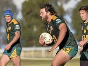Wattles at home to Souths on Saturday night
