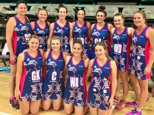 The perfect Storm forming for Mackay netball