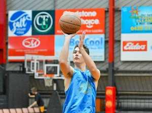 A big step for CQ basketball