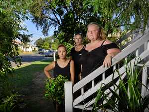 Residents plan to patrol streets amid 'petty crime wave'