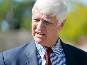 Katter blast: Farmers treated like cattle