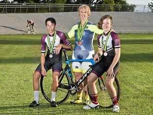 Darling Downs cyclists win big at championships