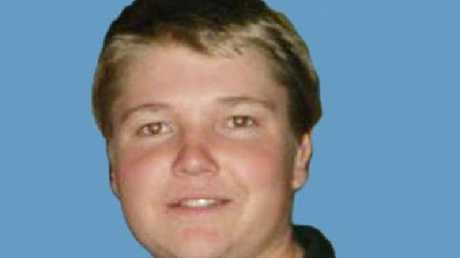 Jason Garrels died on a work site near Mackay in 2012.