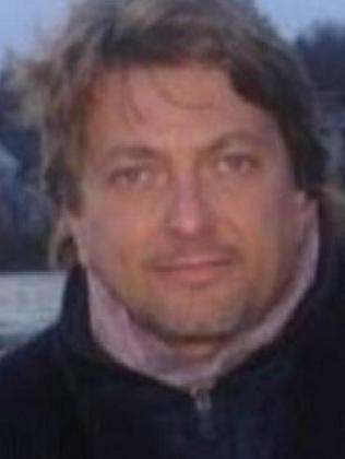 Colin Firth's wife, Livia, had a fling with Marco Brancaccia. Picture: Twitter