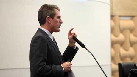 Council CEO Dale Dickson.