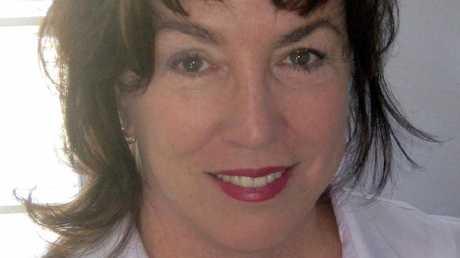 Lawyer Deborah Kelly.