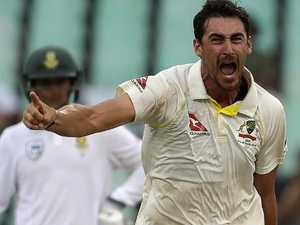 Reverse king Starc looms as trump yet again