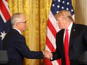 Australia may avoid Trump tariff