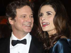 Firth's wife had secret fling with 'stalker'