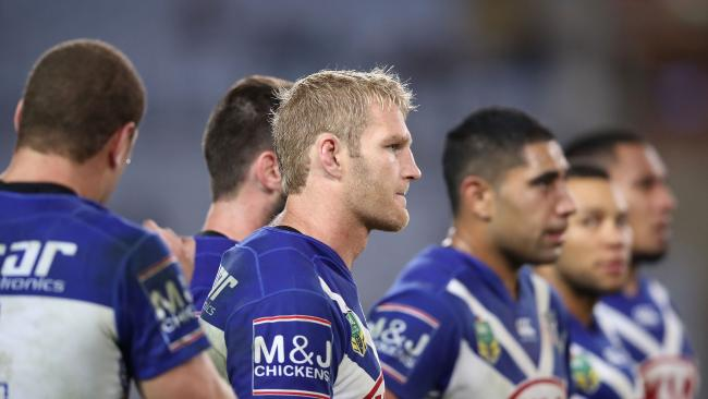 Not on the radar: Aiden Tolman. Picture: Getty Images