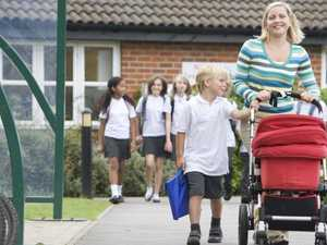 15 different types of mums you'll find at school