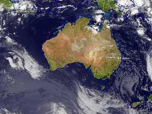 BOM keeping close eye on potential cyclone